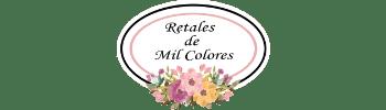 Logo Retales de Mil Colores
