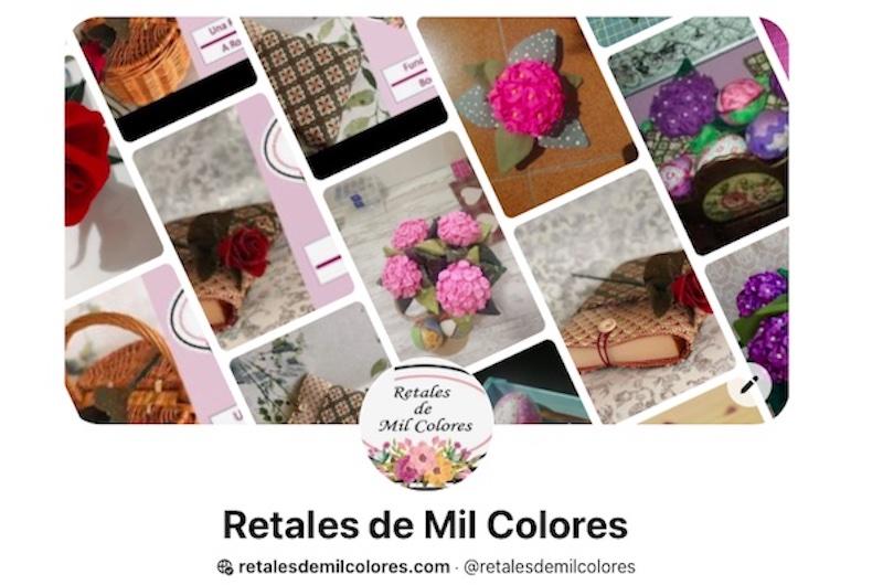 Retales de Mil Colores