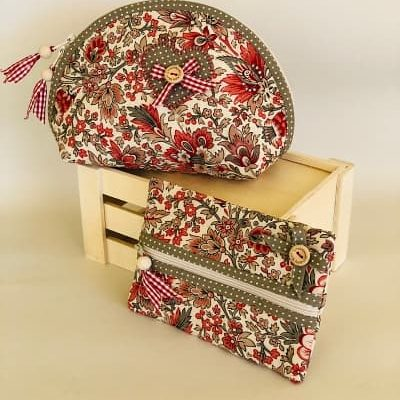 Quick & Easy Twin Pouches